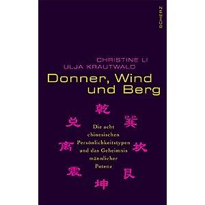 Donner, Wind und Berg