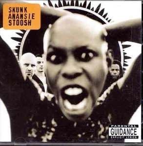 Skunk Anansie - Stoosh (Limited Edition) [UK] - Zortam Music