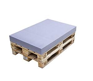 paletten kissen f r europaletten 120x80x12cm aus polster. Black Bedroom Furniture Sets. Home Design Ideas