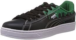 Puma Mens Basket City Sneakers B00IWKCZ94