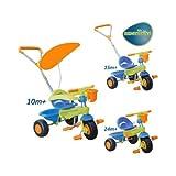 Smart Trike Bonbon Trike (Blue)