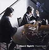 Hard Spirit(初回限定盤)(DVD付)