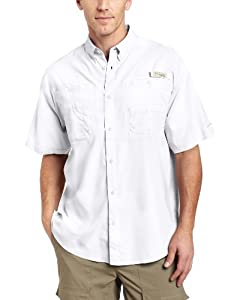 Columbia Sportswear Tamiami II Short Sleeve Shirt by Columbia Sportswear