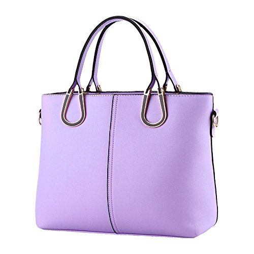 koson-man-womens-vintage-sling-tote-bags-top-handle-handbagpurple