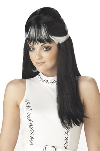 Frankie's Girl Adult Wig