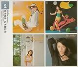 77-80 ぼくらのベスト 岡田奈々アナログ・アルバム完全復刻 package 2
