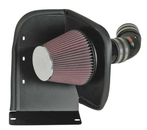 K&N 63-3059 AirCharger Performance Air Intake