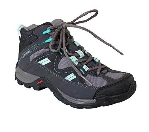 Salomon Manila Mid GTX W stivaletti scarpe da trekking da donna taglie: 362/3