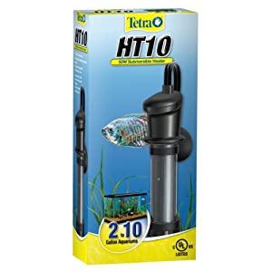 Tetra Submersible 50-Watt Heater