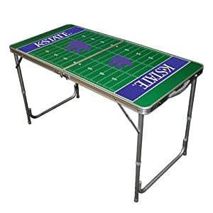 Wild Sales NCAA Kansas State Wildcats 2x4 Tailgate Table at Sears.com