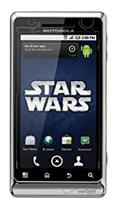 Motorola DROID R2D2 Android Phone (Verizon Wireless)