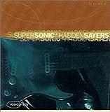 Hadden Sayers Supersonic