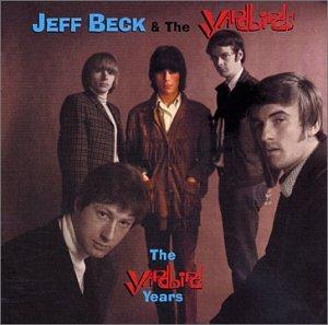 Jeff Beck - Yardbird Years - Zortam Music