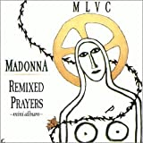 echange, troc Madonna - Remixed Prayer (Australie-8 Titres)