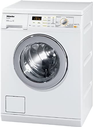 miele w 5905 wps klassik waschmaschine frontlader a a 1600 upm 7 kg lotoswei. Black Bedroom Furniture Sets. Home Design Ideas