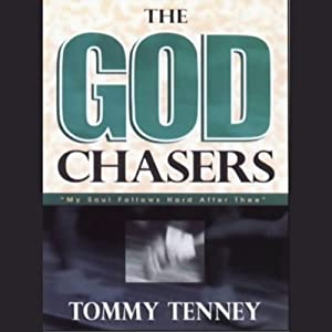 The God Chasers | [Tommy Tenney]