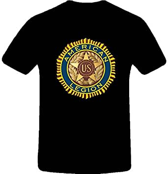 American legion best quality custom tshirt at amazon men for Amazon custom t shirts