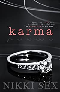 Karma by Nikki Sex ebook deal