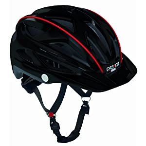 Casco Active TC Adults 'Helmet Black black Size:M (52-58 cm)