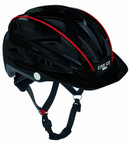 Casco Active TC Adults 'Helmet Black black Size:M (52-58 cm)