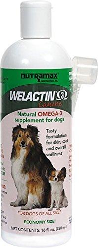 Nutramax Welactin Nutritional Supplement, Liquid, 16 oz