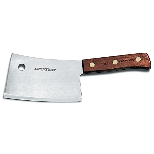 Dexter-Russell Cleaver, 7-Inch, Traditional Series