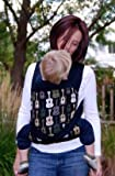 Freehand Mei Tai Baby Carrier - Janis