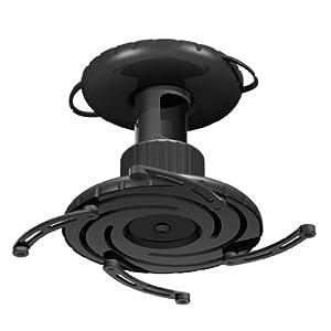 Amazon.com: OLLO MOUNTS: PRO SERIES: Universal Video Projector Ceiling Mount Bracket; 360º ...