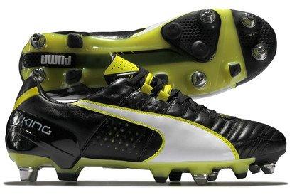 Puma King Ii Mixed Sg, Chaussures de Football homme
