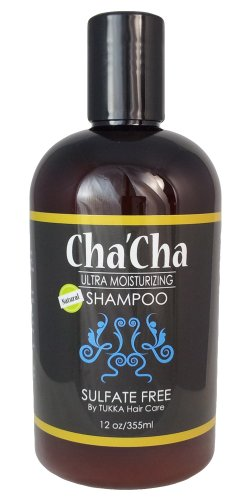 Cha'Cha All Natural Ultra Conditioning Sulfate