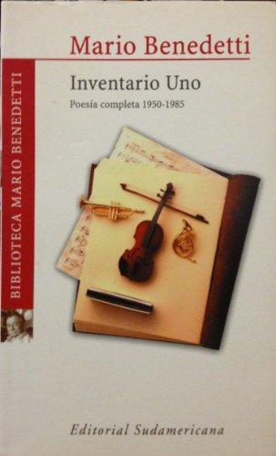 Inventario Uno 1950-1985
