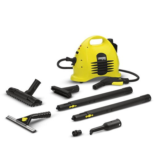 Handy Steam Cleaner front-637853
