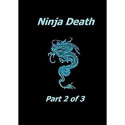 Ninja Death - Part 2