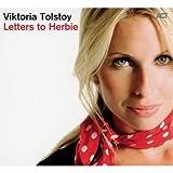 echange, troc Viktoria Tolstoy, Rasmus Kihiberg - Letters To Herbie