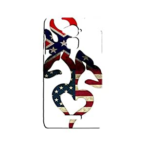 G-STAR Designer Printed Back case cover for Coolpad Note 3 - G3468