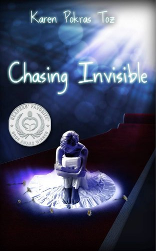 Chasing Invisible by Karen Pokras Toz