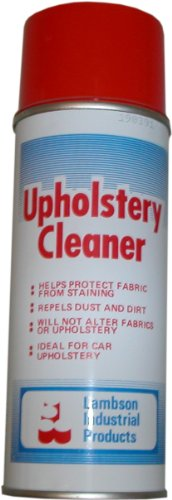 MotoLodge Upholstery Cleaner