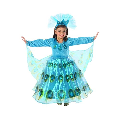 Peacock Dress Costume Ideas for Mardi Gras - Holly Day ...