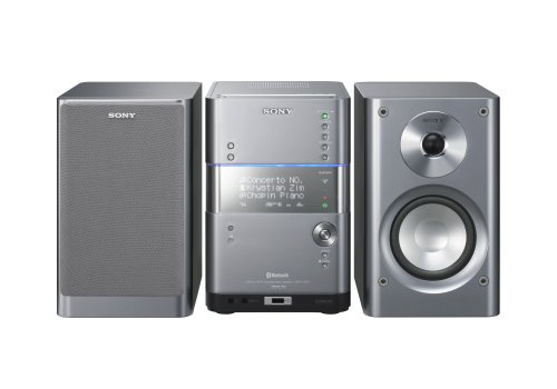 Sony CMTU1BT MINI SYSTEM