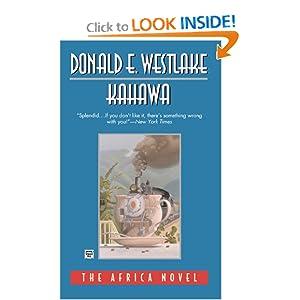 Kahawa  -  Donald E. Westlake