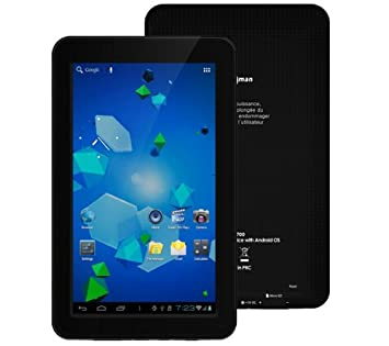 Tablette MP700 - 4 Go