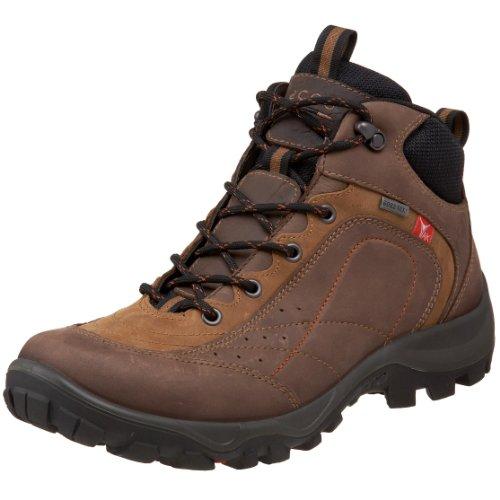 Ecco Expedition II 810014, Men's Hiking Shoes - Brown, 43 EU