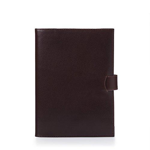 housse-amovible-a5-journal-en-cuir-poli-chocolat