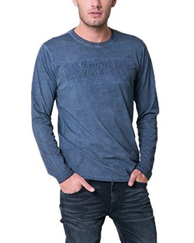 BIG STAR T-Shirt Rapor_Ts_Ls grau