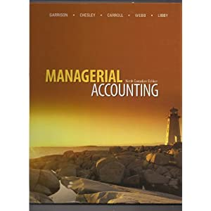 managerial accounting solution chapter 2 hilton 2 introduction to managerial accounting, 7th edition their costs can be traced to the product only at great cost or inconvenience c direct labor consists of labor costs that can be easily traced to particular products.