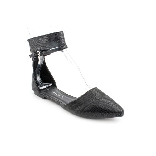 Chinese Laundry Encino Dress Sandals Shoes Black Womens