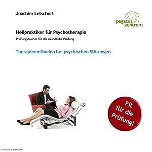Therapiemethoden bei psychischen Störungen Hörbuch
