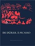 echange, troc Eugène Rouir - De Dürer à Picasso: L'estampe occidentale à travers le fonds Suzanne Lenoir
