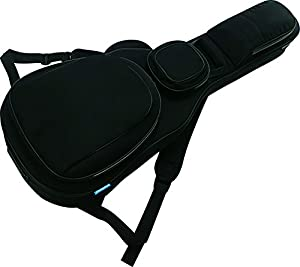 ibanez igb924-bk housse en nylon pour guitare acoustique noir