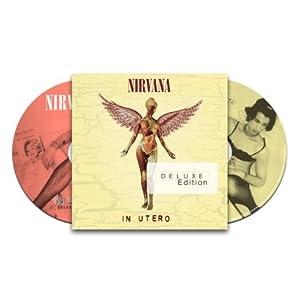 In Utero [2 CD][20th Anniversary Edition]